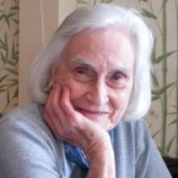 Frances Louise Maddock  December 17 1923  December 09 2019