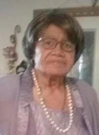Jannie Belle Nettles  February 29 1928  December 6 2019 (age 91)
