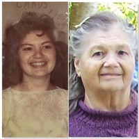 Joline Evelyn Brown Stone  December 17 1942  December 10 2019 (age 76)