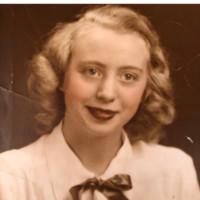 Margaret Ann Kelm  November 21 1932  November 23 2019