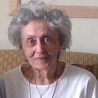 Mary T O'Neill  December 24 1930  December 10 2019