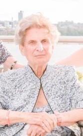 Olive Carrig Murphy  September 12 1924  December 9 2019 (age 95)