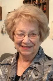 Patricia Lou Settell Workman  February 11 1933  December 9 2019 (age 86)
