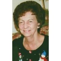 Rita Kay Scott  April 27 1945  December 10 2019