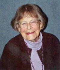 Rosalie Sande Bergantine  July 30 1916  December 10 2019 (age 103)