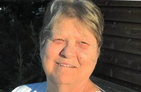 Sharon Gail Stewart Adkins  October 23 1953  December 7 2019 (age 66)