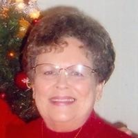 Wanda Sue Lemons  June 16 1931  December 3 2019