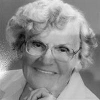 Wilma E Stellingwerf  November 24 1925  November 29 2019