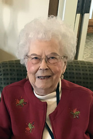Wylma Emily Rupprecht Kraemer  January 19 1922  December 10 2019 (age 97)