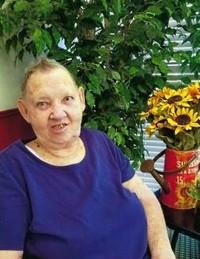 Barbara Lucile Chadwick Perkins  July 14 1942  November 29 2019 (age 77)