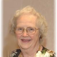 Clara Jean Thompson  October 18 1936  December 04 2019
