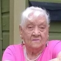 Clara Ruth Thompson  April 27 1937  December 10 2019