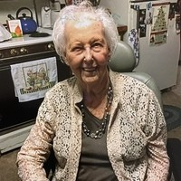Dorothy Harriett Taton  September 28 1921  December 06 2019