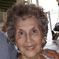 Genevieve Mary Czupich  July 14 1933  December 10 2019