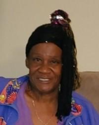 Gloria Denise Williams  May 8 1957  December 9 2019 (age 62)