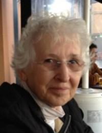 Nancy Jean March  2019