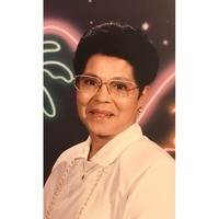 Betty Rae Gonzaque Coutee  July 17 1934  December 09 2019