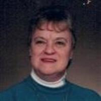 Catherine O'Brien-Rose Gibson  June 18 1937  December 7 2019