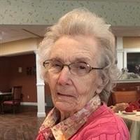 Edna Rose Rawley  December 20 1922  December 7 2019