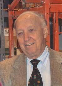 George F McLean Jr  June 11 1930  December 13 2019 (age 89)