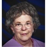 Gwenyth Elizabeth Ashe  April 13 1937  December 11 2019