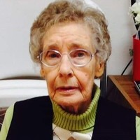 Imogene Elizabeth Hooley  January 03 1919  December 11 2019