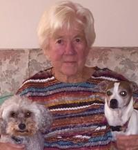 Joan F Shaughnessy  June 25 1929  December 4 2019 (age 90)