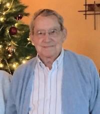 Joseph Francis Jack Dannis  January 6 1931  December 12 2019 (age 88)