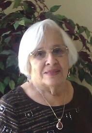 Luisa P Tijerina  May 17 1932  December 11 2019 (age 87)