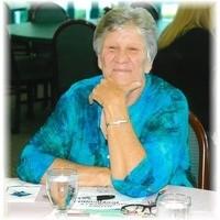 Patricia Elaine Tuck  August 12 1941  December 12 2019