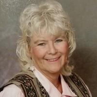 Patricia Lou Turvey  March 13 1943  December 09 2019