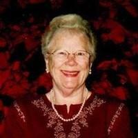 Peggy P Hornberger  September 24 1926  December 13 2019