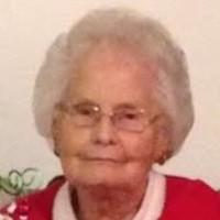 Polly Blevins  December 20 1938  December 12 2019