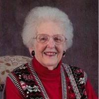 Shirley Ruth Morrison  November 10 1923  December 12 2019