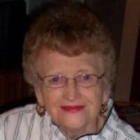 Alma Geraldine Jerry Easter  April 9 1932  December 14 2019