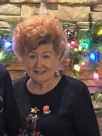 CAROL DeFELICE TOROK  February 20 1936  December 14 2019 (age 83)
