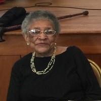 Ernestine Norman Ellis  February 04 1928  December 06 2019