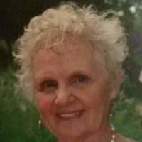 Jane Keenan  July 13 1930  December 12 2019
