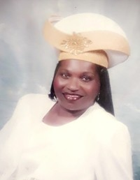 Marie Acree Newson  March 10 1949  November 24 2019 (age 70)