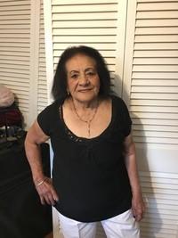 Emma Luisa Licea Escobar  December 11 2019