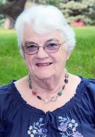Janet Larson  November 14 1934  December 15 2019 (age 85)
