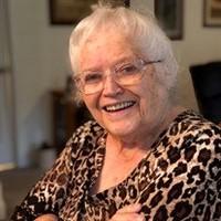 Ola Marcelene Horne  December 24 1928  December 14 2019