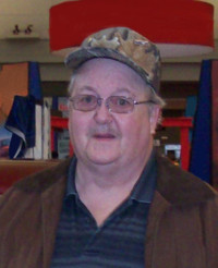 William J McManus  March 5 1944  December 14 2019 (age 75)