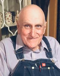 Allen Paul Borde  November 26 1931  December 11 2019 (age 88)