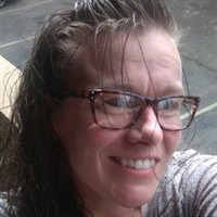 Amanda Campbell  August 3 1984  October 15 2019