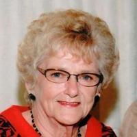 Arlene H Marcucio  March 24 1938  December 15 2019