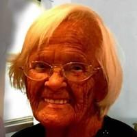 Audrey  Andrascik  February 17 1925  December 16 2019