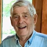Bernard Bud S Larson  January 26 1933  December 14 2019