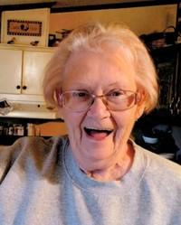 Betty Clark Shroyer  March 26 1939  December 14 2019 (age 80)