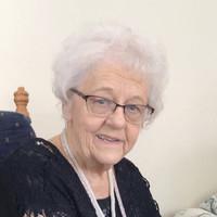 Betty Marie Smith  September 14 1931  December 16 2019